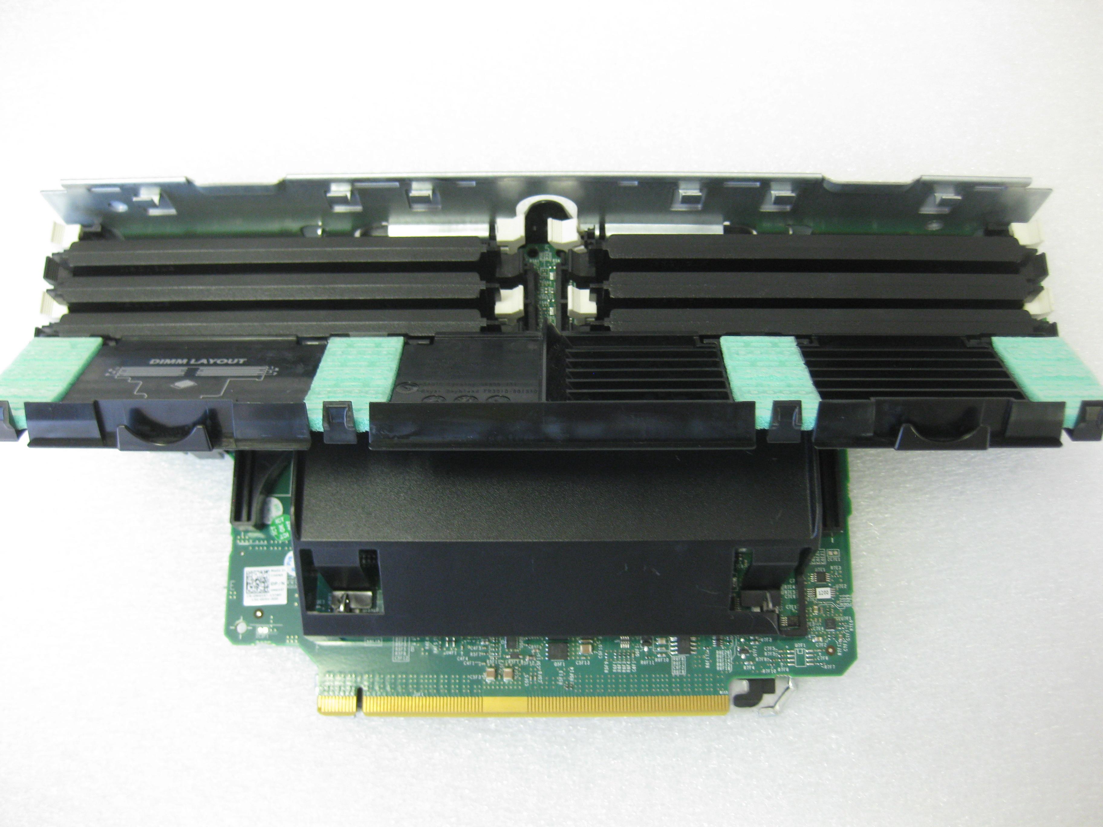 Dell r910 ram slots