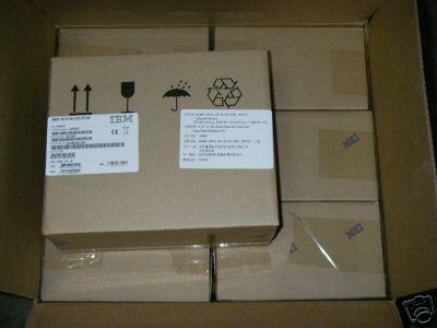 """6x 43X0802 - IBM 300GB 15K-rpm 3.5"""" SAS HD"""