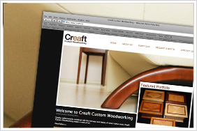 Creaft Custom Woodworking
