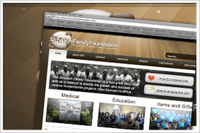 Stronach Family Foundation